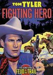Fighting Hero/feud Of The Trail (dvd) 19867467