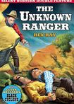 Silent Western Double Feature: The Unknown Ranger/black Cyclone (dvd) 19867607