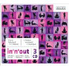 In N Out: Coffee Break & Jazzy Car Ride - Various - CD