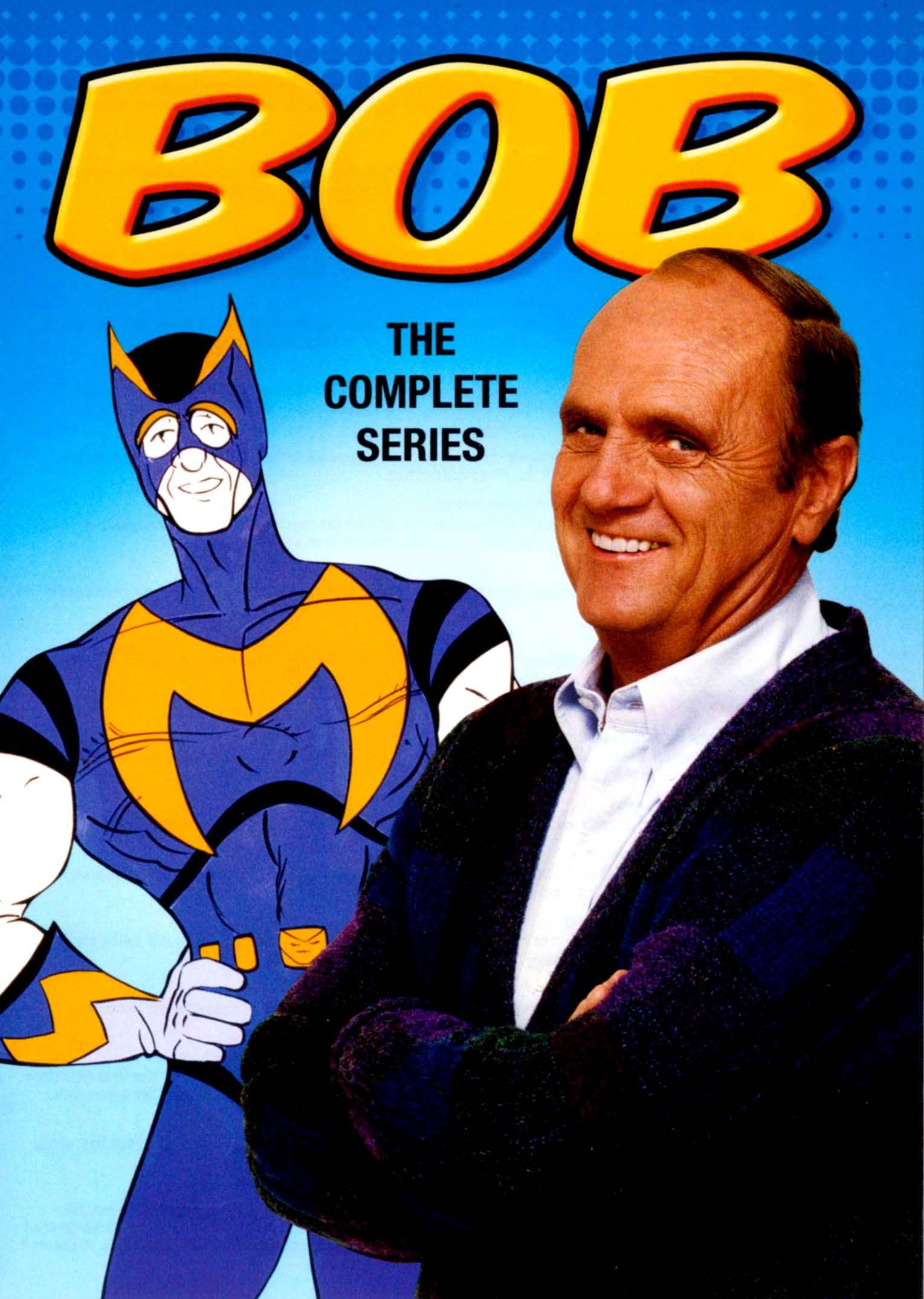 Bob: The Complete Series [4 Discs] (dvd) 19872984