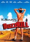 The Second City Presents: Buzzkill (dvd) 19874328