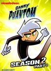 Danny Phantom: Season 2, Part 1 [2 Discs] (dvd) 19881154
