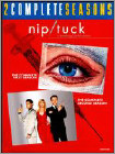 Nip/Tuck: The Complete Seasons 1 and 2 [9 Discs] (DVD) (Eng)