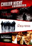 The Last House On The Left/my Soul To Take/a Perfect Getaway [3 Discs] (dvd) 19883019