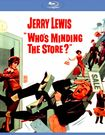 Who's Minding The Store? [blu-ray] 19885809