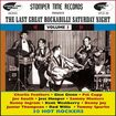 The Last Great Rockabilly Saturday Night, Vol. 3 19887925