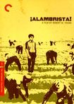 Alambrista! [criterion Collection] (dvd) 19890977