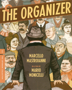 The Organizer [criterion Collection] [blu-ray] 19891011