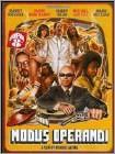 Modus Operandi (DVD) (Black & White) (Eng) 2008