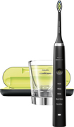 Philips Sonicare - DiamondClean Rechargeable Toothbrush - Black