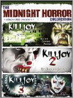 Midnight Horror Collection: Killjoy/Killjoy 2/Killjoy 3 (DVD) (Eng)