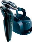 Philips Norelco - SensoTouch 3D Electric Shaver with Jet Clean - Black
