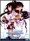 Infinite Stratos Complete Collection (4 Disc) (dvd) 19916394