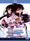 Is: Infinite Stratos - Complete Collection [3 Discs] [blu-ray] 19916603