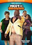 Tyler Perry's Meet The Browns: Season 5 [3 Discs] (dvd) 19917948