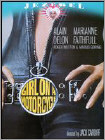 The Girl on a Motorcycle (DVD) 1968