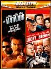 Matador/Lucky # Slevin [2 Discs] (DVD) (Eng/Fre)
