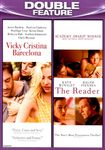 Vicky Cristina Barcelona/the Reader (dvd) 19926964