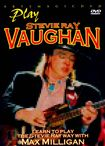 Play Stevie Ray Vaughan [dvd] 19928344