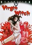 Virgin Witch (dvd) 19930367