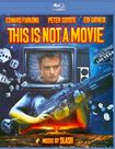 This Is Not A Movie [blu-ray] 19930703