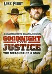 Goodnight For Justice: The Measure Of A Man (dvd) 19930821