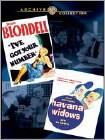 I've Got Your Number/Havana Widows (DVD) (Full Screen) (Eng)