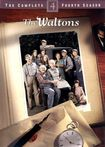The Waltons: The Complete Fourth Season [5 Discs] (dvd) 19936952
