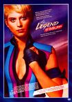 The Legend Of Billie Jean (dvd) 19942834