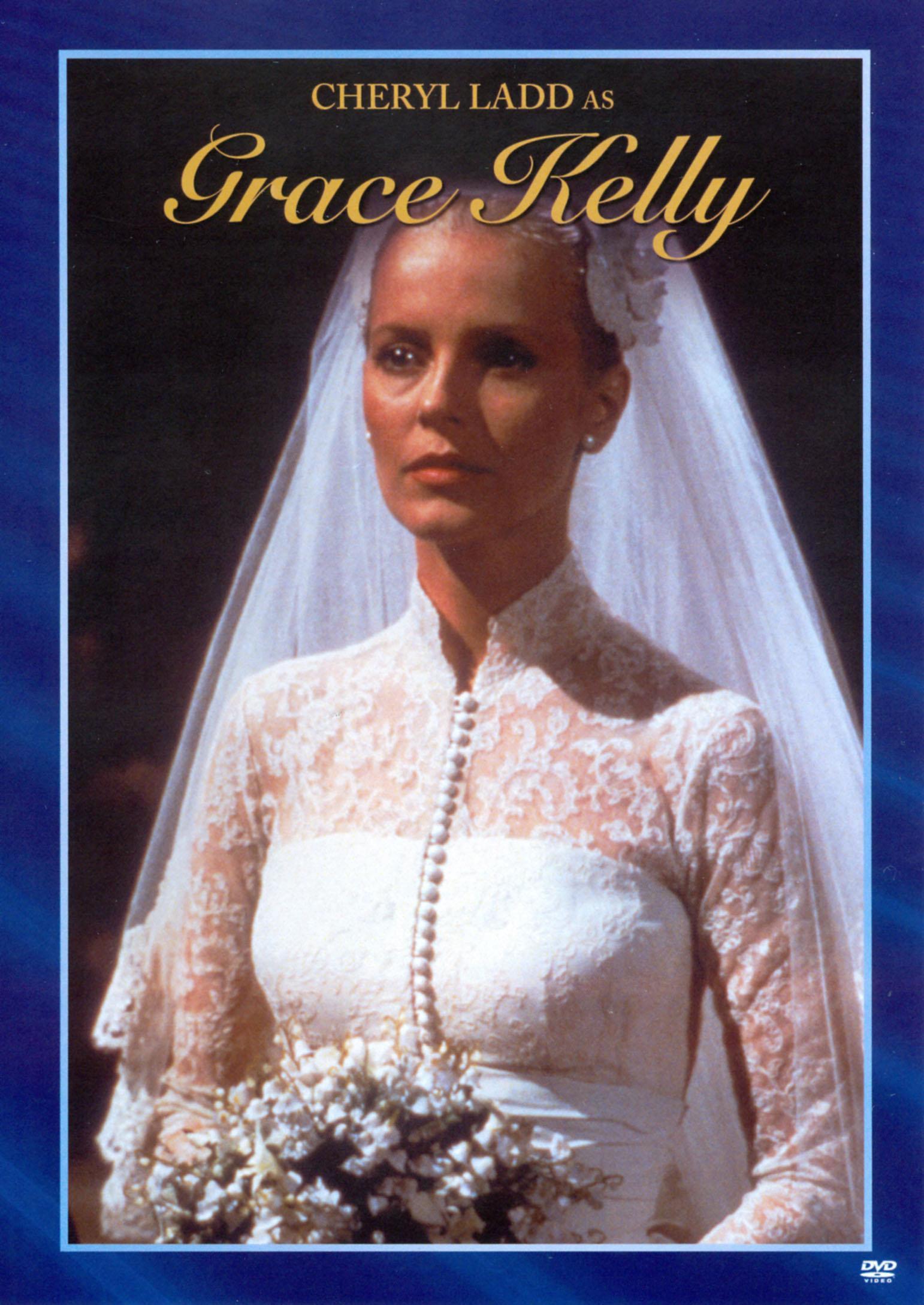 Grace Kelly (dvd) 19942907
