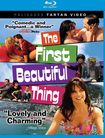 The First Beautiful Thing [blu-ray] 19966591