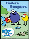 Peep & The Big Wide World: Finders Keepers (DVD)