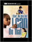 I Can't Do This But I Can Do THAT (DVD) 2010