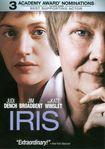 Iris (dvd) 19972801
