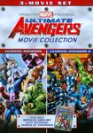 Ultimate Avengers Movie Collection [2 Discs] (dvd) 19972901