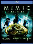 Mimic: 3 Film Set [2 Discs] [Blu-ray] (Blu-ray Disc) (Enhanced Widescreen for 16x9 TV) (Eng)