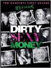 Dirty Sexy Money: The Complete First Season [3 Discs] (DVD) (Enhanced Widescreen for 16x9 TV) (Eng)