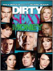 Dirty Sexy Money: The Complete and Final Second Season [3 Discs] (DVD) (Enhanced Widescreen for 16x9 TV)