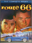 Route 66: The Complete Series [24 Discs] (DVD) (Black & White) (Eng)