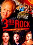3rd Rock From The Sun: The Complete Season Three [3 Discs] (dvd) 19984654