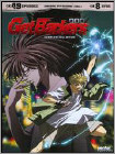 Get Backers: Complete Collection [8 Discs] (DVD) (Eng/Japanese)