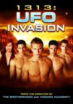 1313: Ufo Invasion (dvd) 19988271