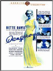Dangerous (DVD) (Black & White) (Eng) 1935