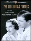 Pre-Code Double Feature: Crash/Registered Nurse (DVD) (Black & White) (Eng)