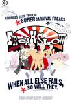 Freak Show: The Complete Series [unrated] [2 Discs] (dvd) 20007426