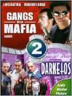 Gangs de la Mafia/Darketos [2 Discs] (DVD) (Fre)