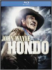 Hondo (Blu-ray Disc) (Eng/Fre/Spa/Por) 1953