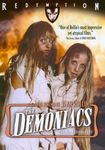 The Demoniacs [extended Edition] (dvd) 20024539