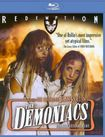 The Demoniacs [extended Edition] [blu-ray] 20024548