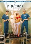 Nip/tuck: The Complete Fourth Season [5 Discs] (dvd) 20029446